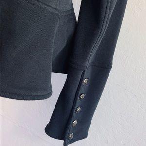 Free People Jackets & Coats - Free People Boho Style Blazer